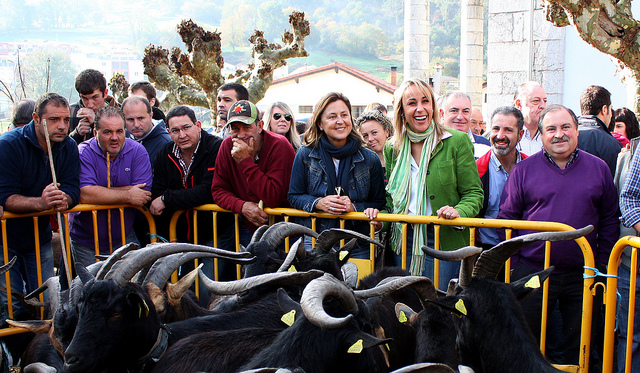 Turismo rural en Arredondo
