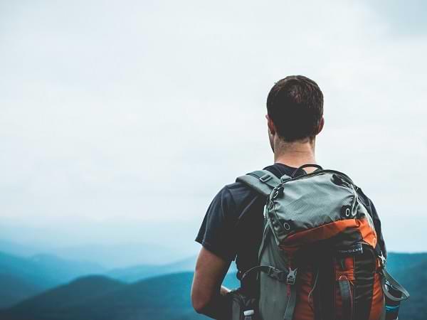 Cómo elegir una mochila para el viaje