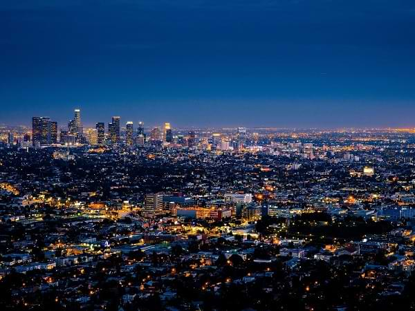 3 Lugares imperdibles en Los Ángeles