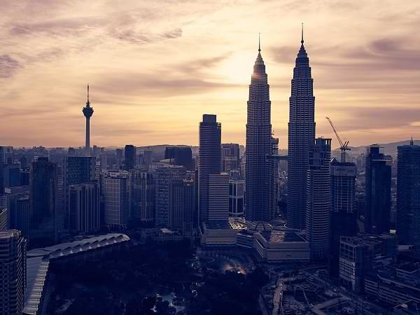 Malasia, emblemático país asiático - Kuala Lumpur