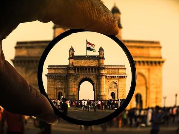 Puerta de la India - Bombay (Mumbai)