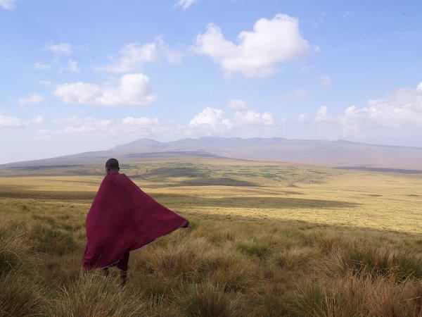 Tanzania, la magia de sabana y selvas tropicales